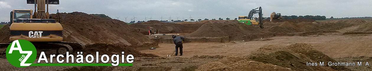 AbisZ Archäologie